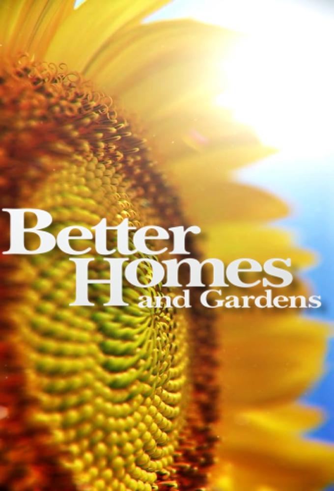 Better Homes and Gardens Summer