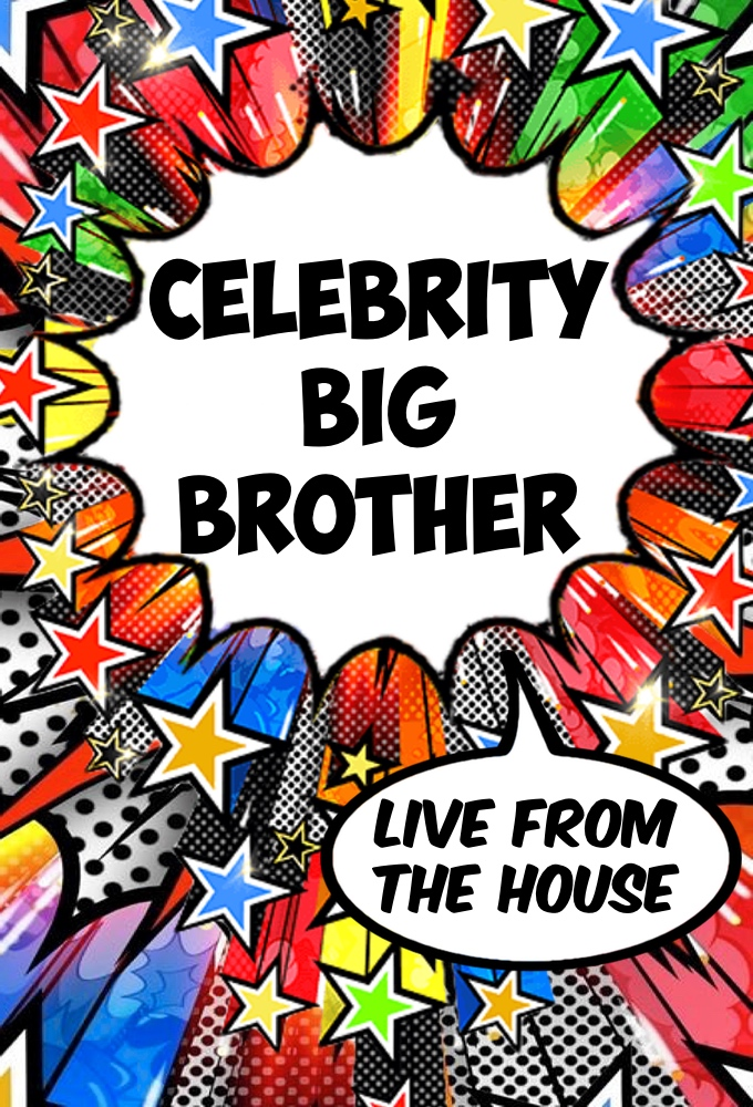 Celebrity Big Brother - Live From The House