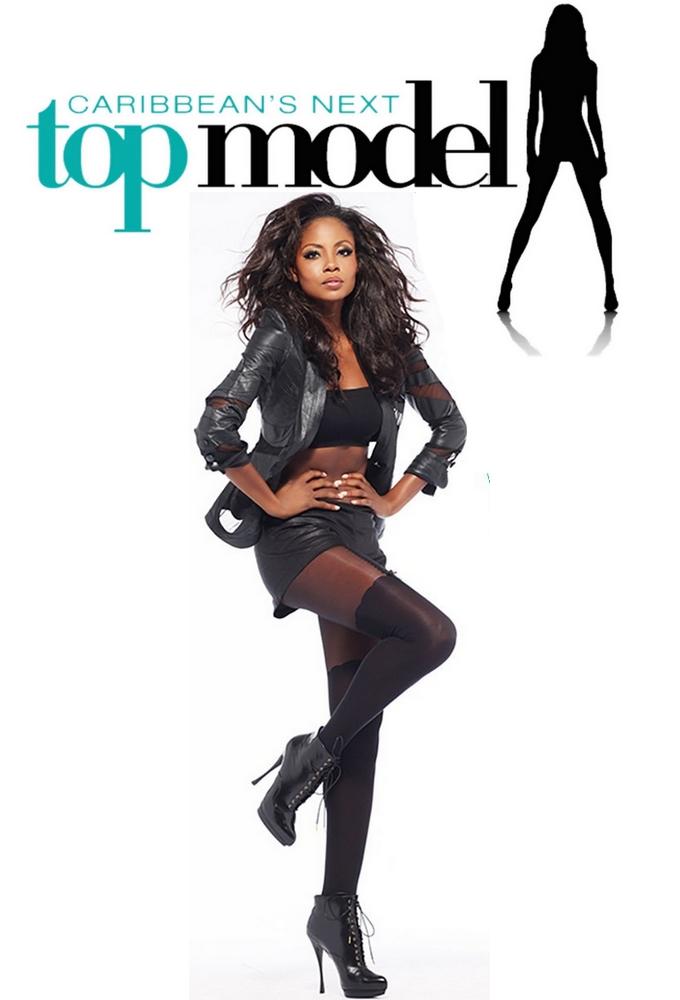 Caribbean's Next Top Model