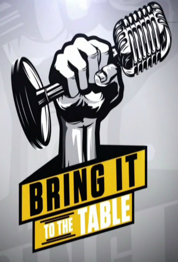 WWE Bring It To The Table