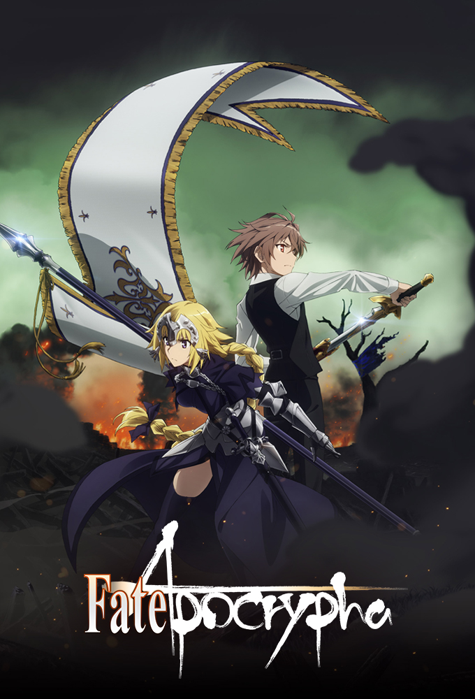 Watch Fate/Apocrypha online
