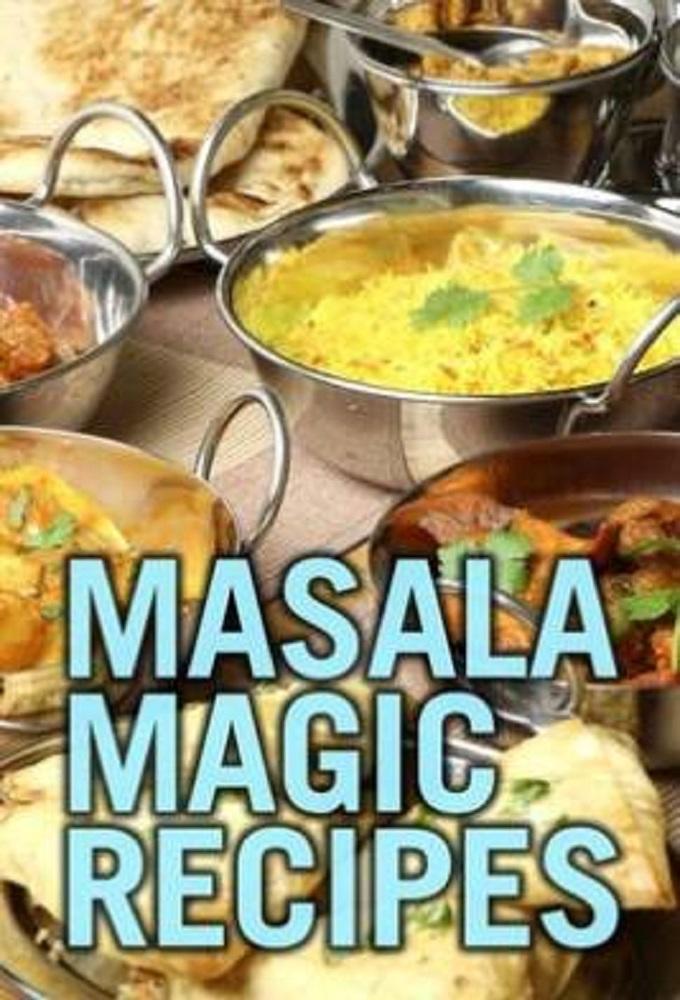 Masala Magic Recipes
