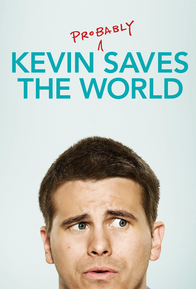 Watch Kevin (Probably) Saves the World online