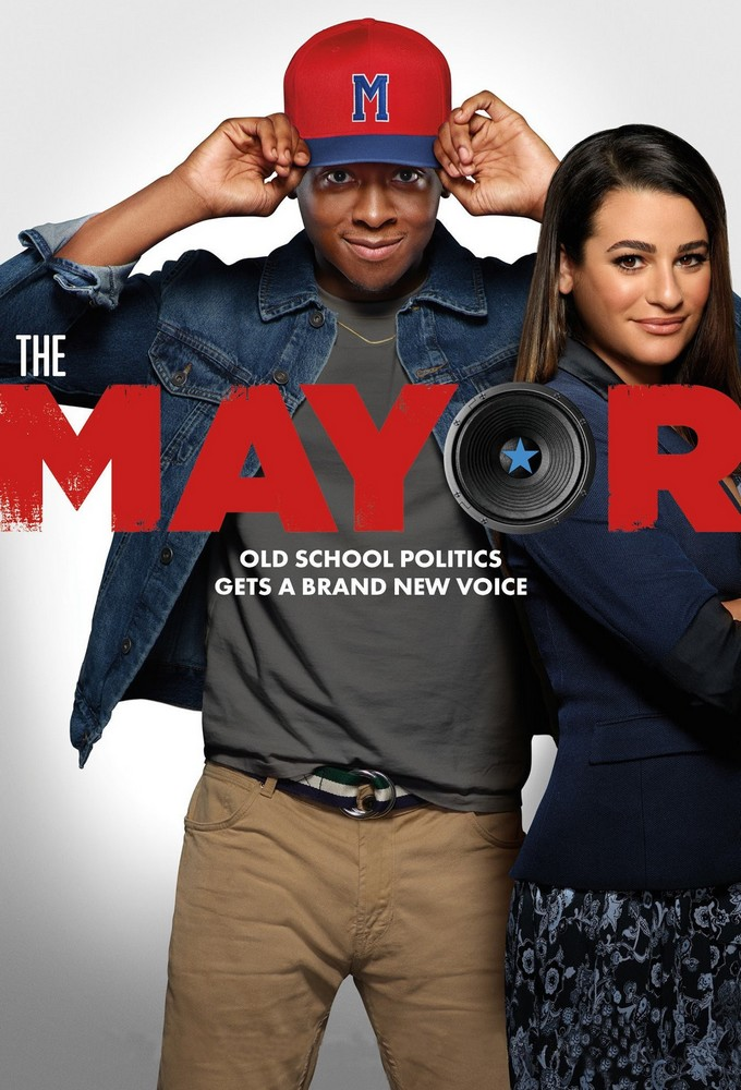 The Mayor (2017)