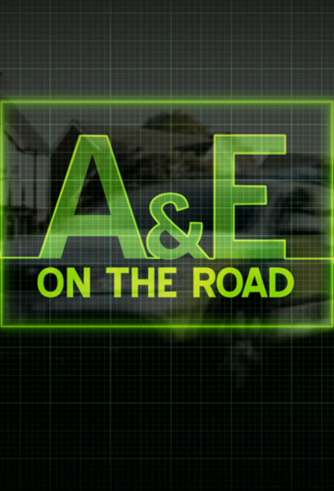 A&E on the Road