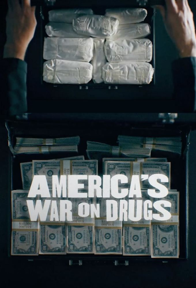 America's War on Drugs - Season 1 Episode 4 : Heroin, Terrorists & Kings of Pain
