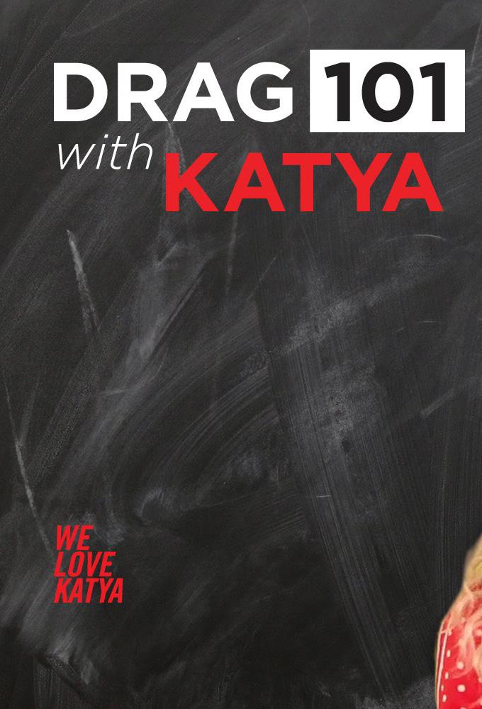 Drag 101 with Katya