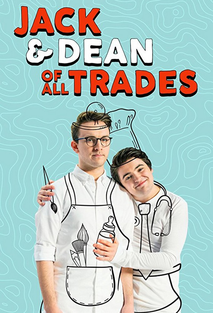 Jack & Dean of All Trades