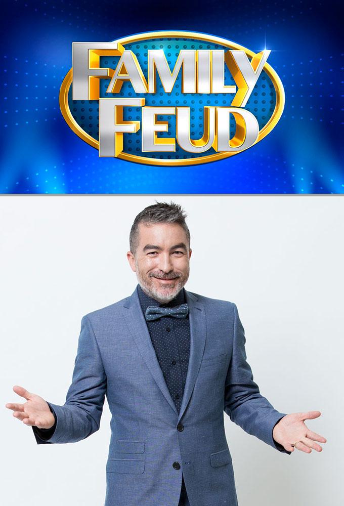 Celebrity Family Feud (NZ)