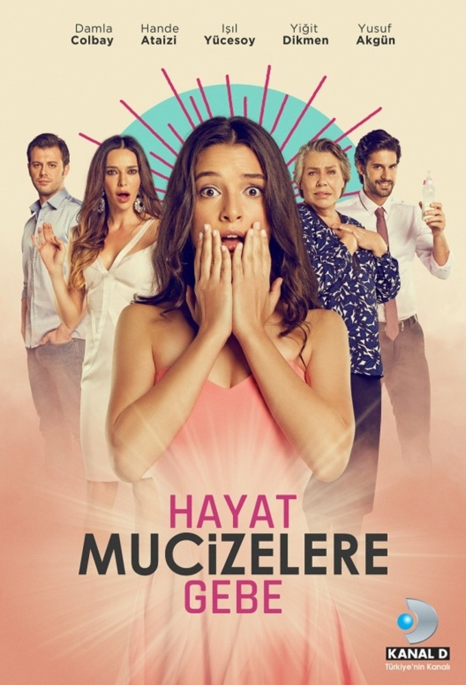 Jane the Virgin (TR)