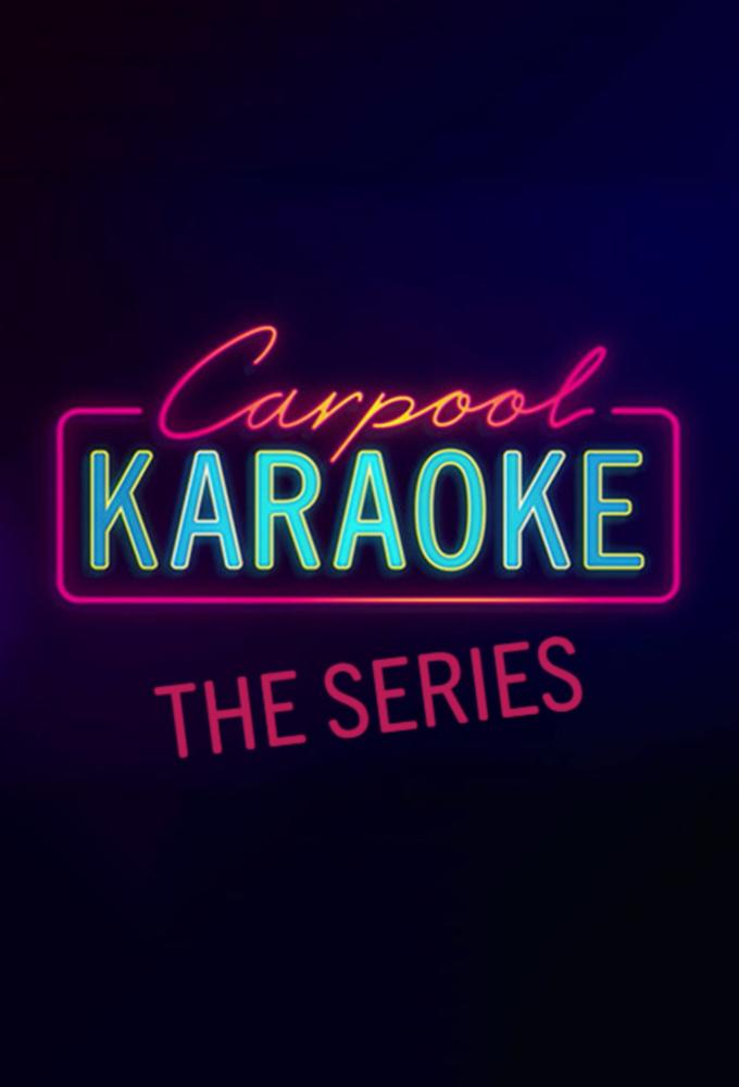 Carpool Karaoke (2017)