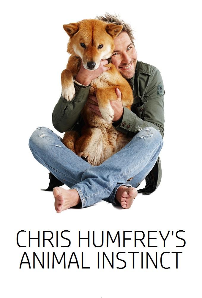 Chris Humfrey's Animal Instinct