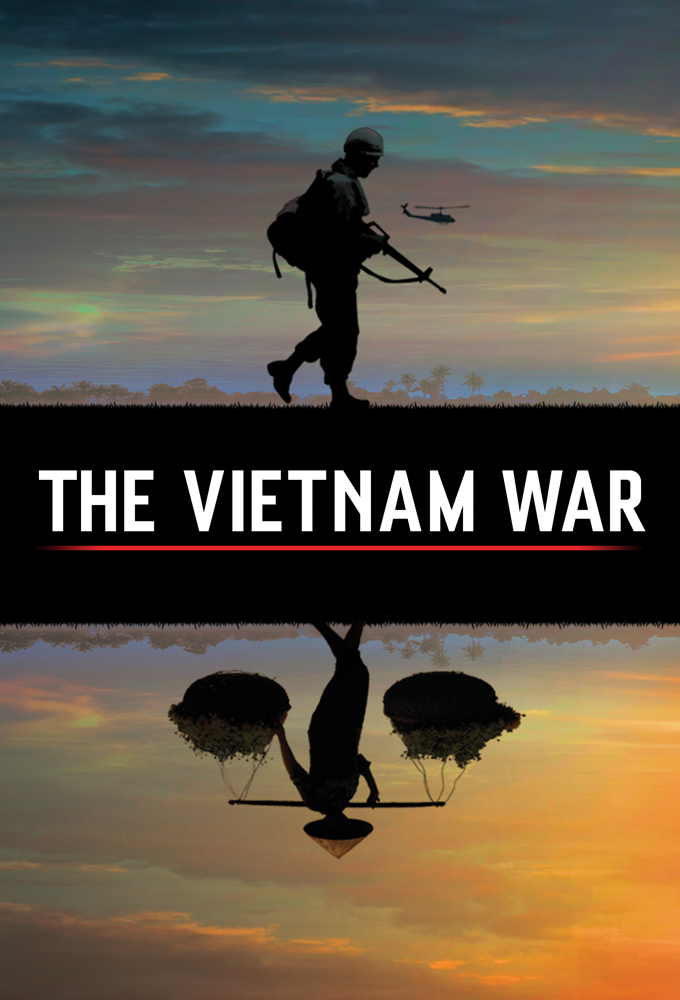 The Vietnam War (2017)