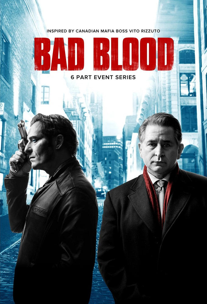 Bad Blood (2017)
