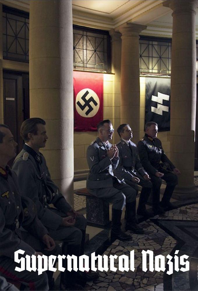 Watch Supernatural Nazis online