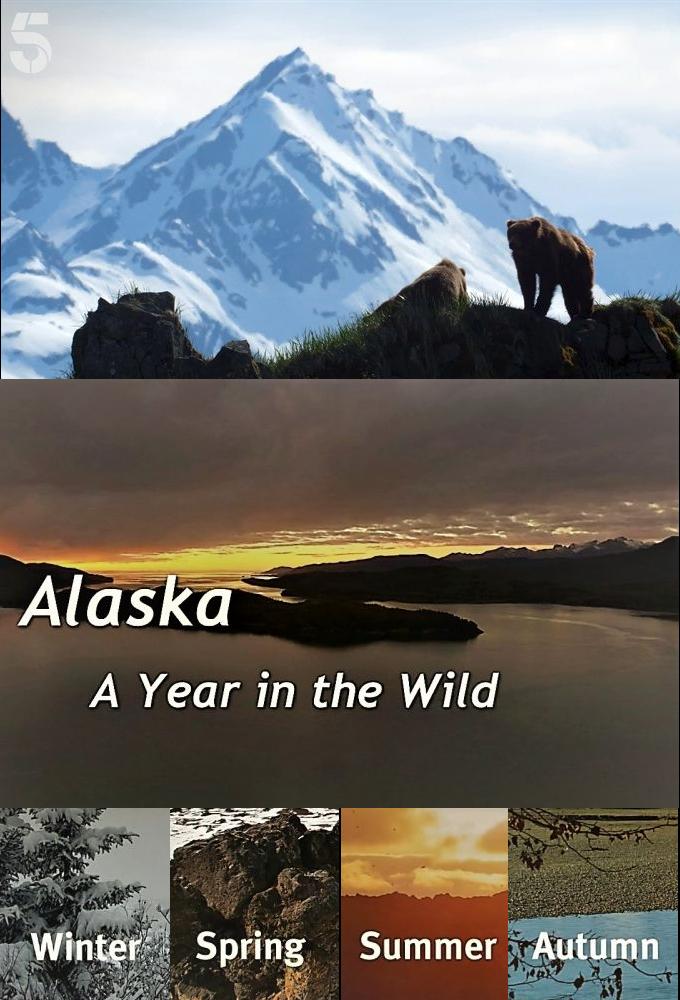 Alaska: A Year in the Wild