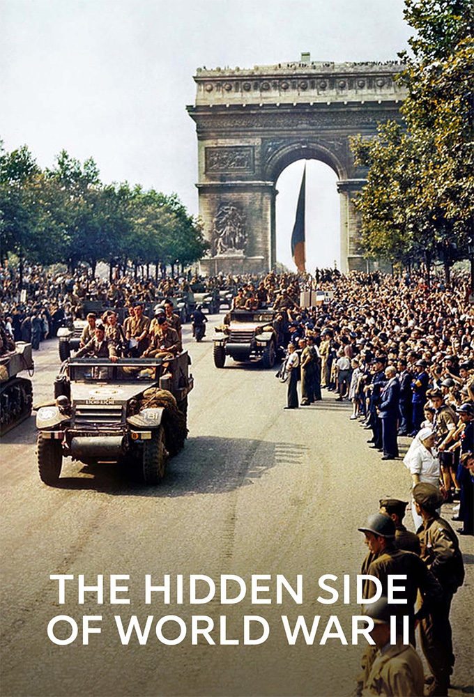 The Hidden Side of World War II on FREECABLE TV