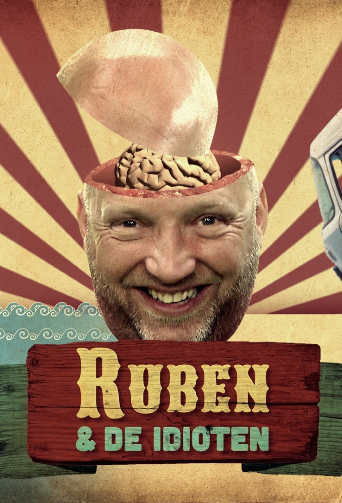 Ruben and The Idiots