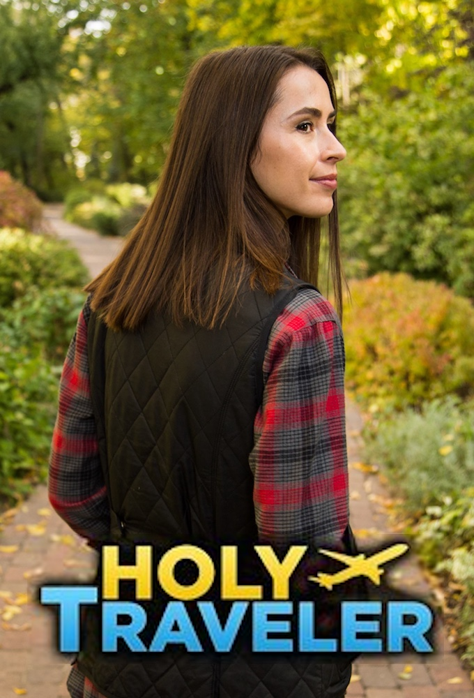 Holy Traveler