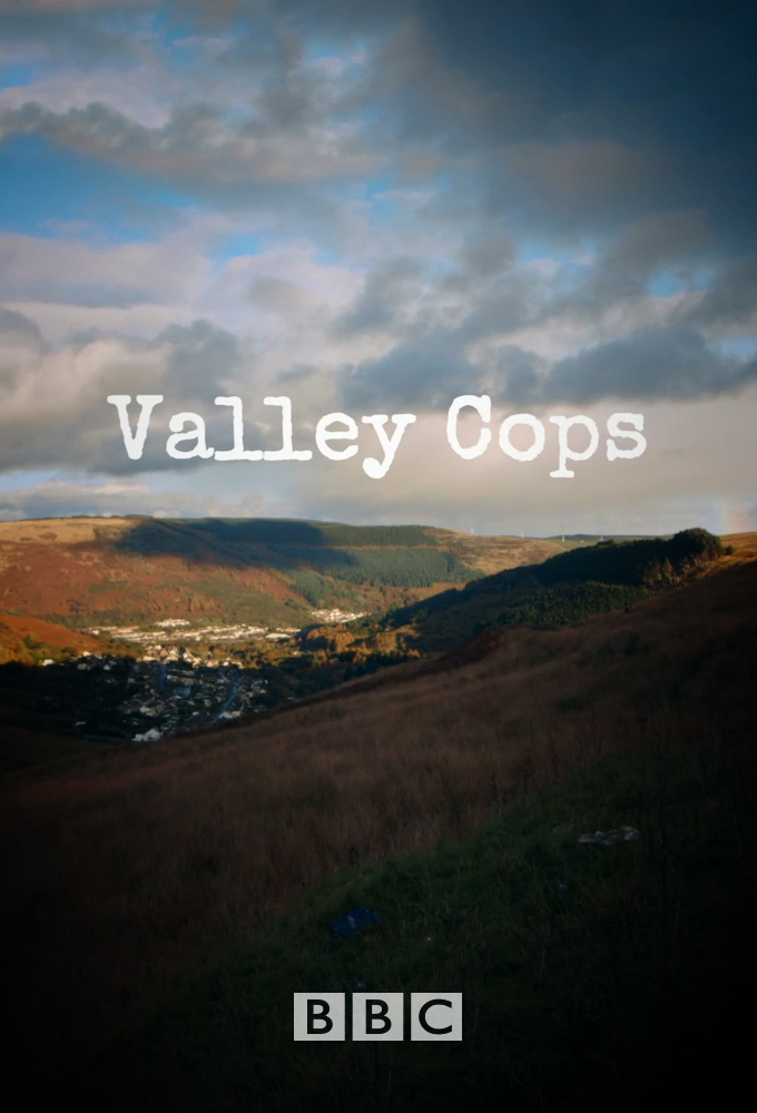 Valley Cops