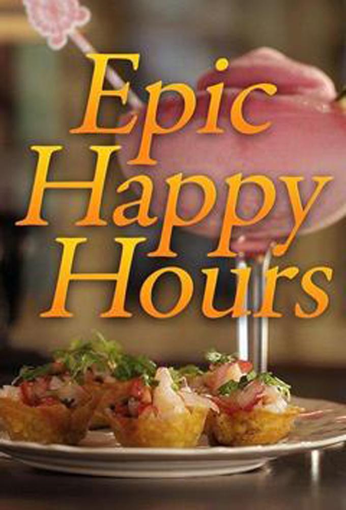 Epic Happy Hours
