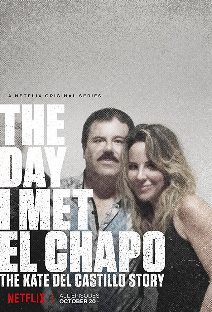 The Day I Met El Chapo