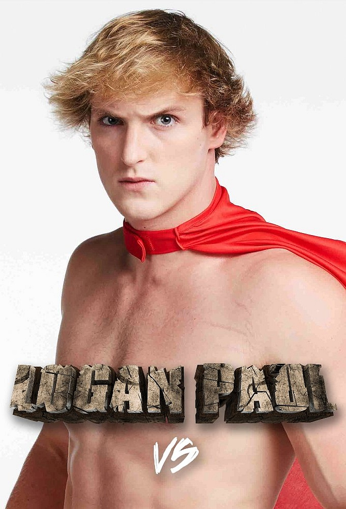Logan Paul VS