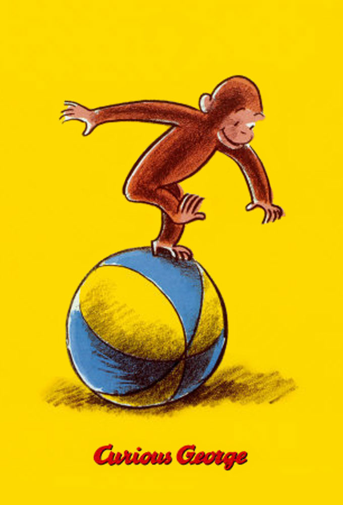 Curious George (1980)