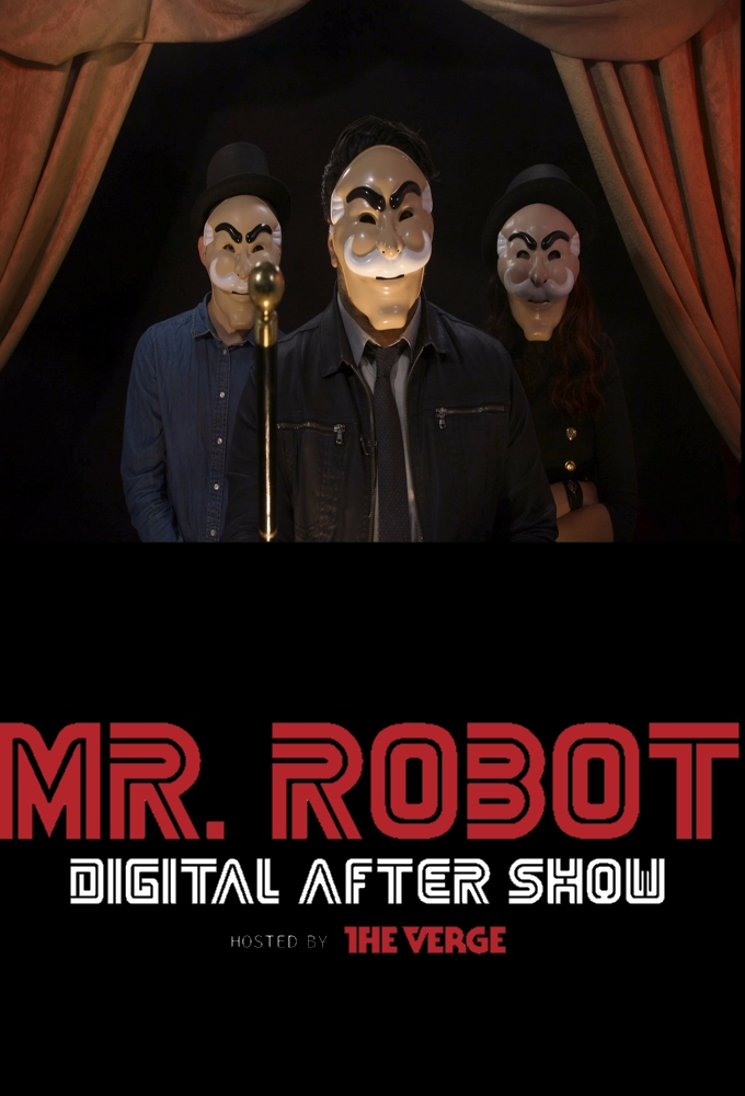 Mr. Robot Digital After Show