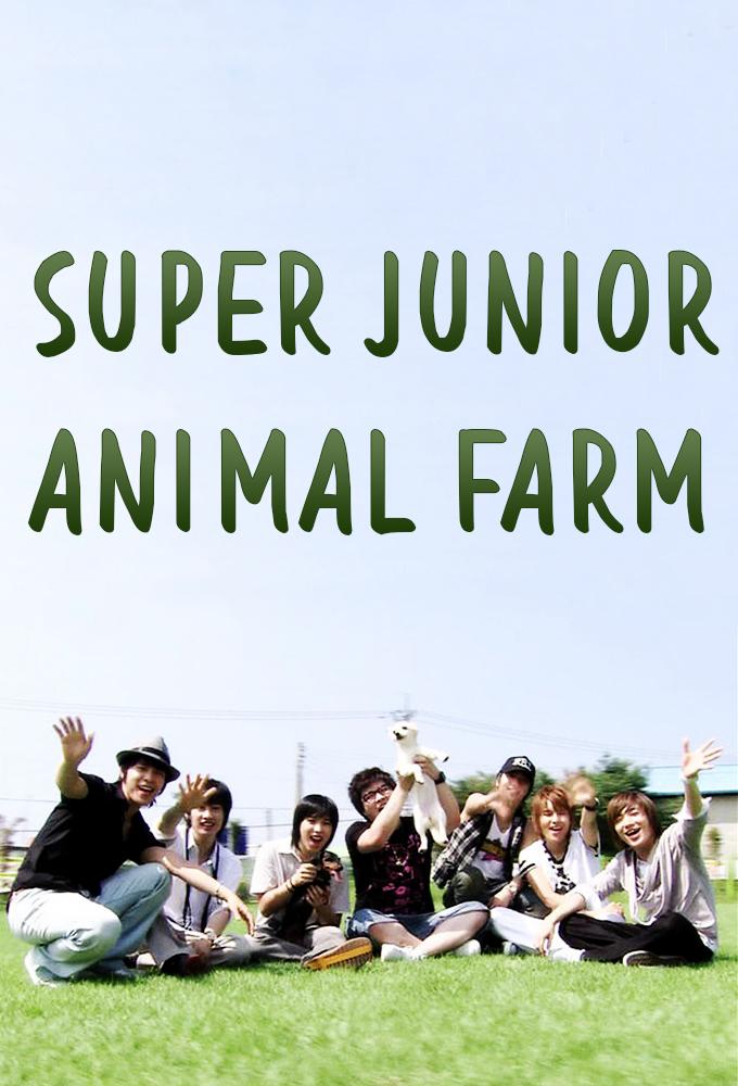 Super Junior Animal Farm