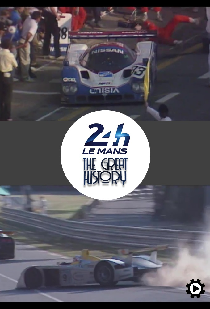 The Great History Of The 24 Hours Of Le Mans