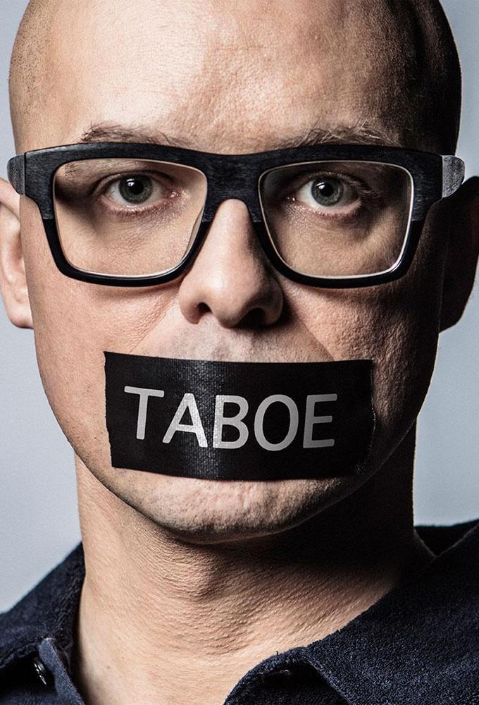 Taboo (2018)