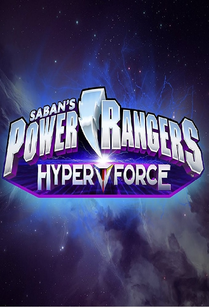 Power Rangers HyperForce!