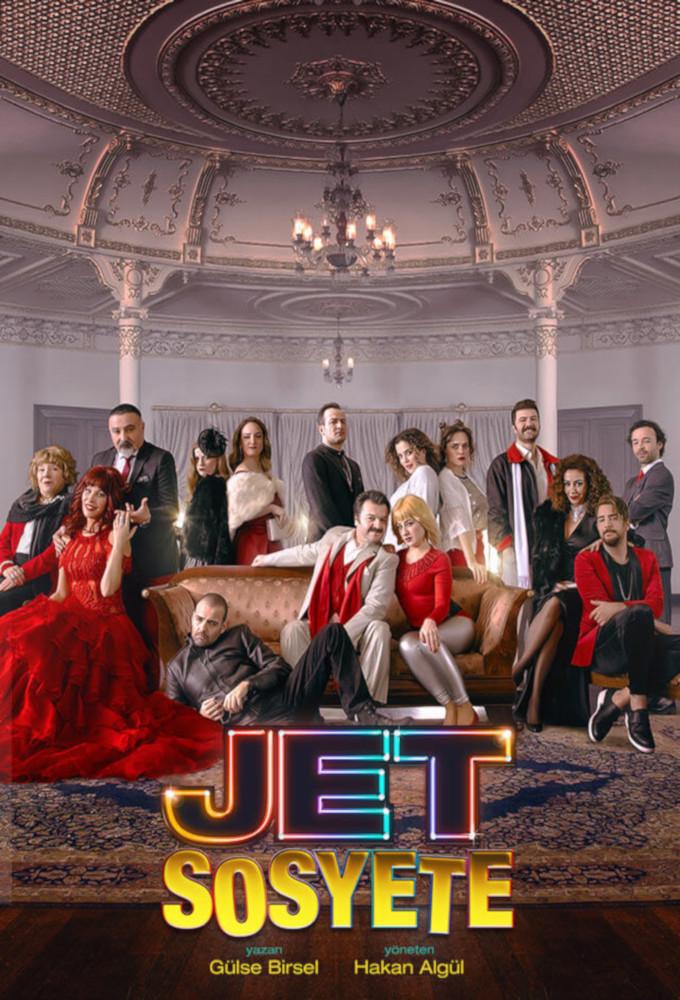 Jet Society