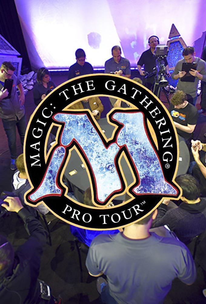 Magic: The Gathering Pro Tour