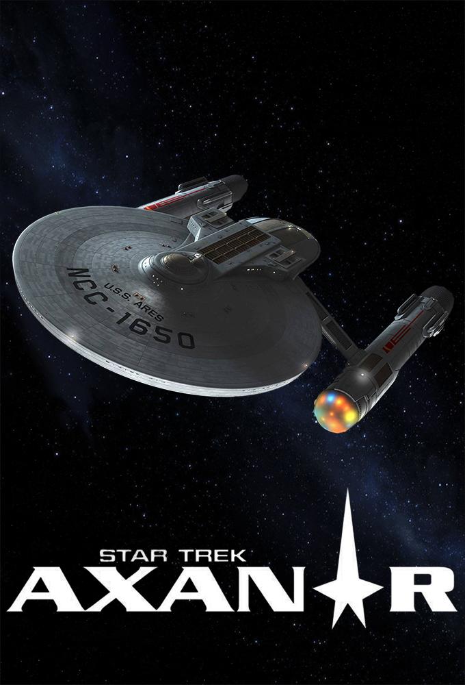 Watch Star Trek: Axanar online