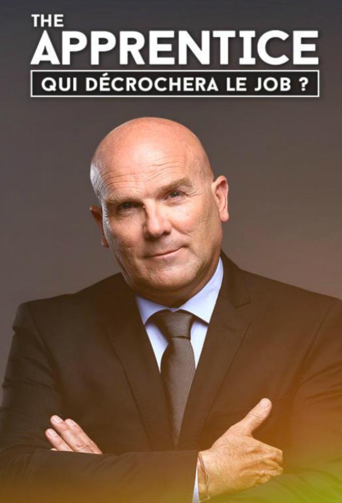 The Apprentice : Qui décrochera le job ?