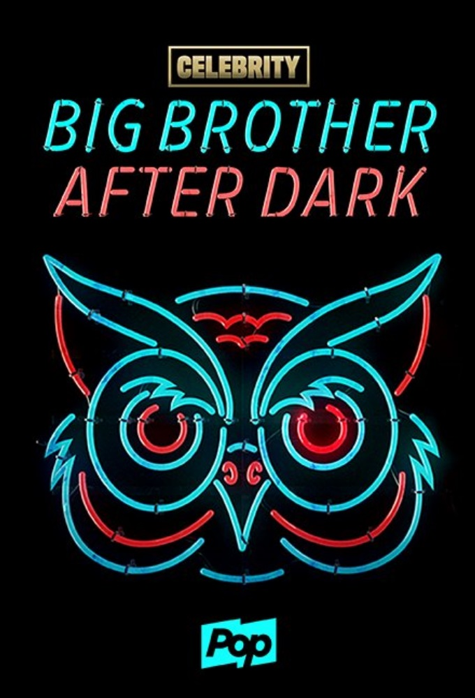 Celebrity Big Brother After Dark