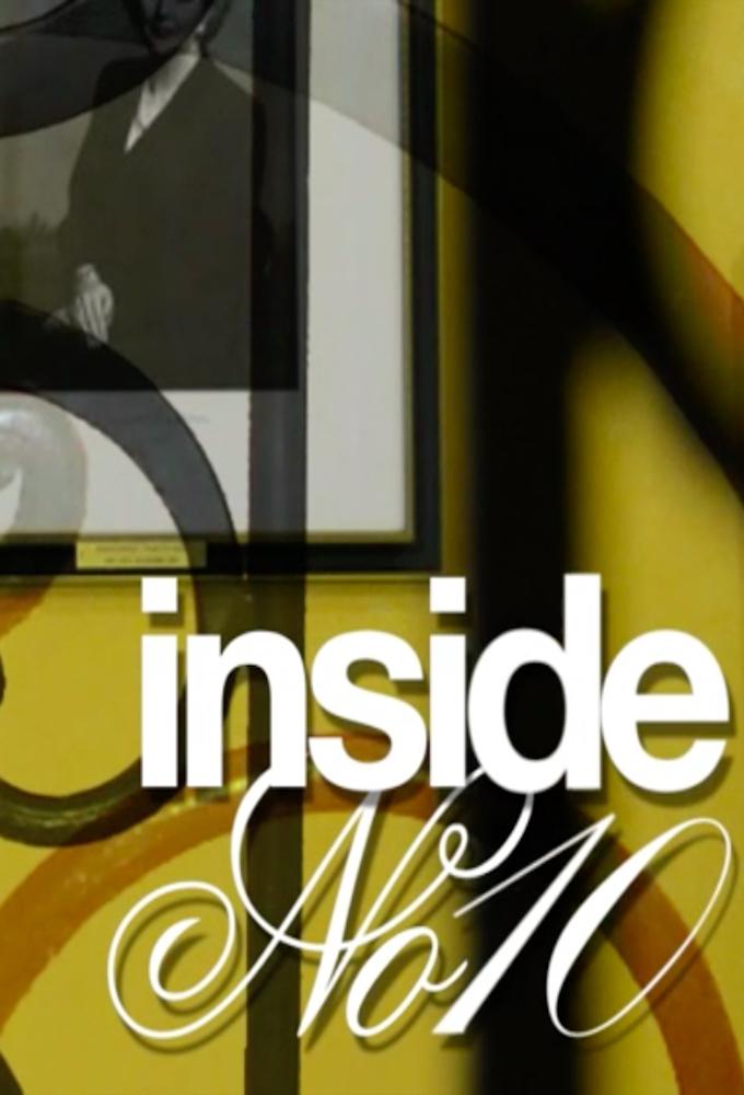 Inside No. 10