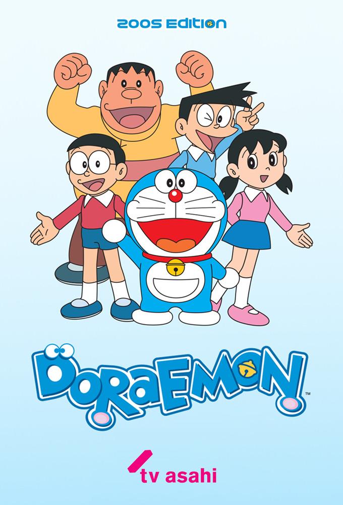 Doraemon (1993)