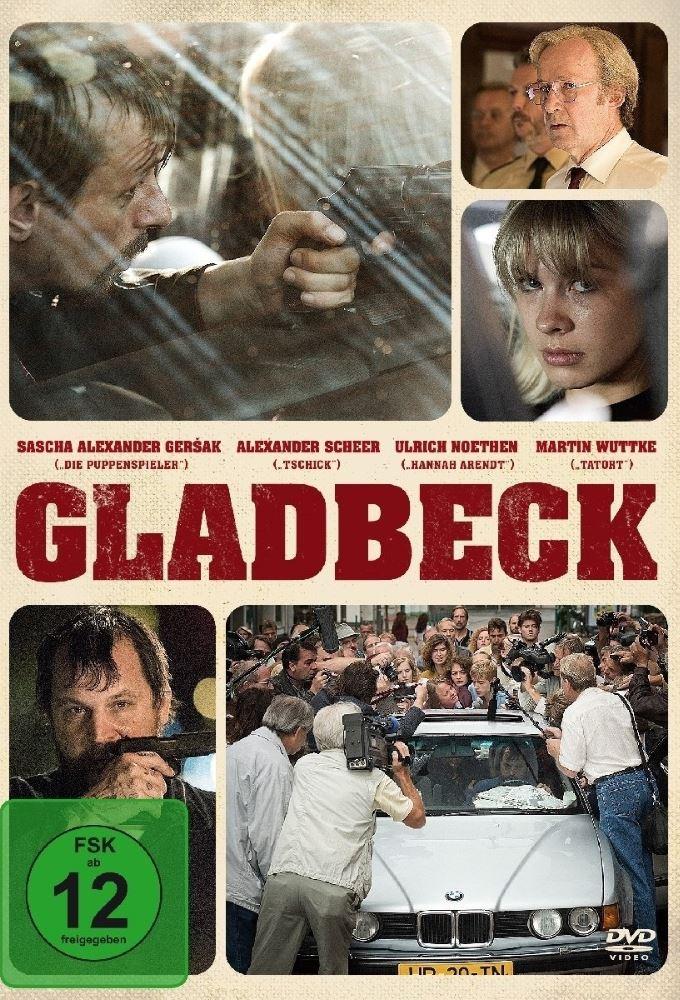 54 Hours: The Gladbeck Hostage Crisis