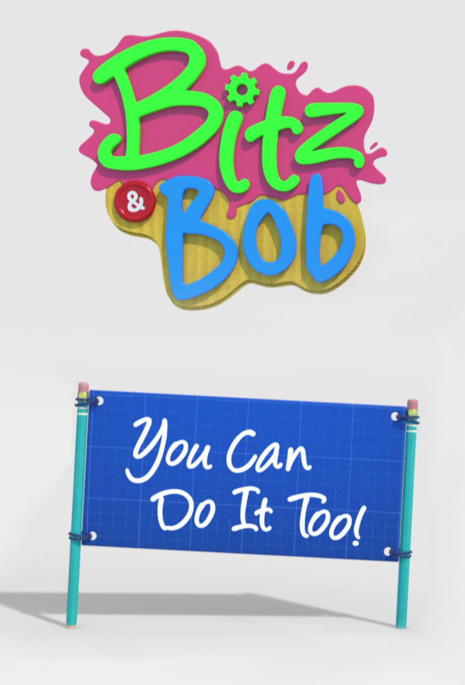Bitz and Bob: You Can Do It Too