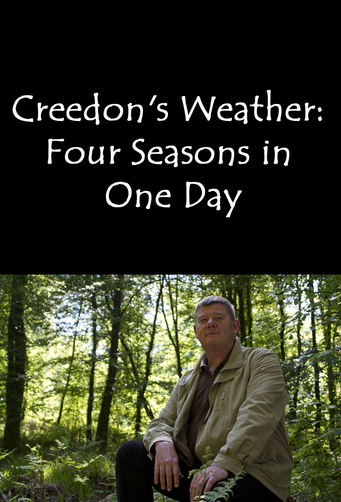 Creedon's Weather: Four Seasons in One Day