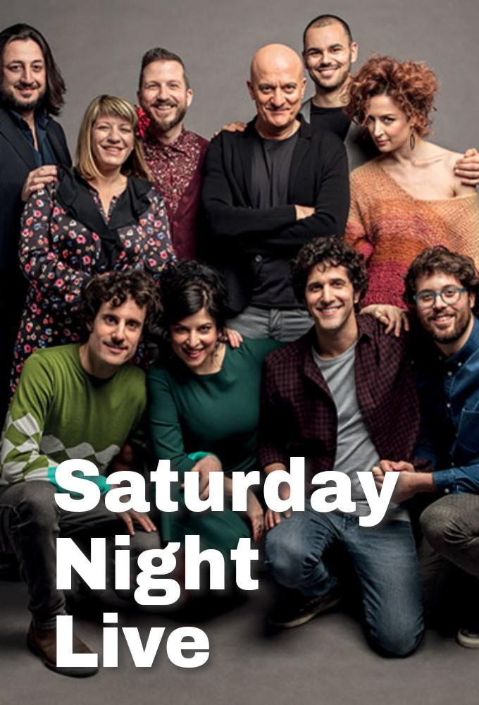 Saturday Night Live Italia | Claudio Bisio