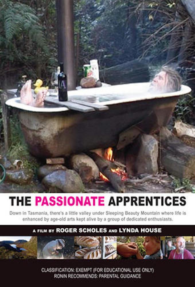 The Passionate Apprentices