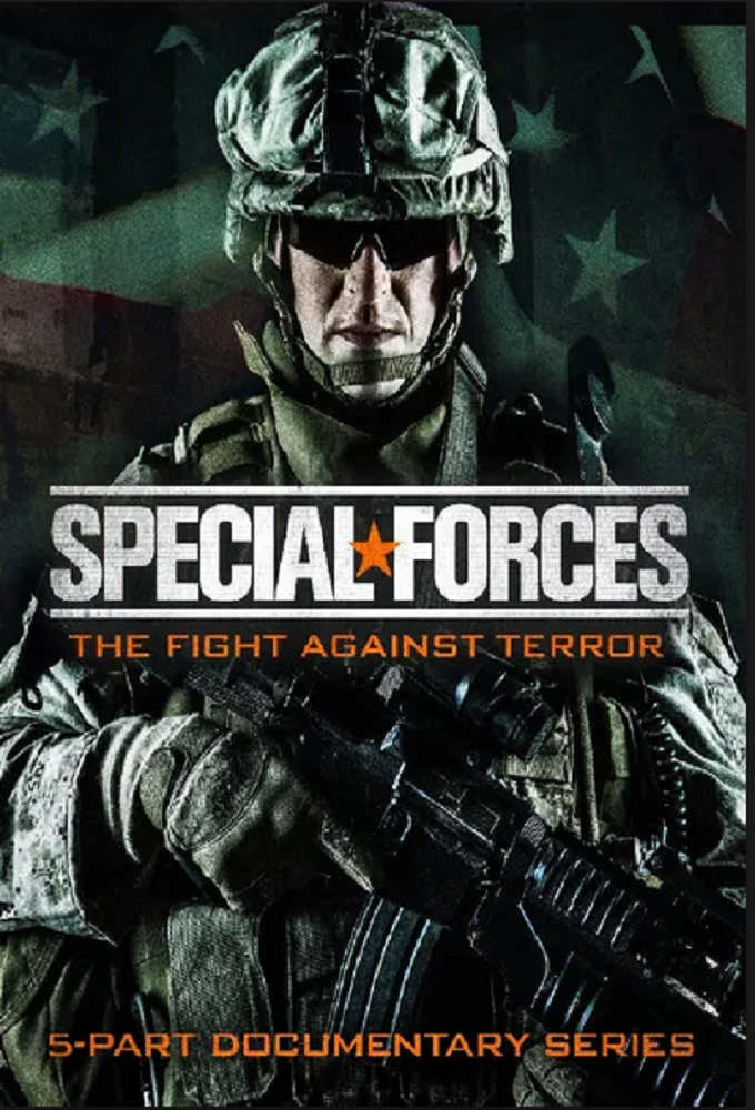 Special Forces - The Fight Against Terror on FREECABLE TV