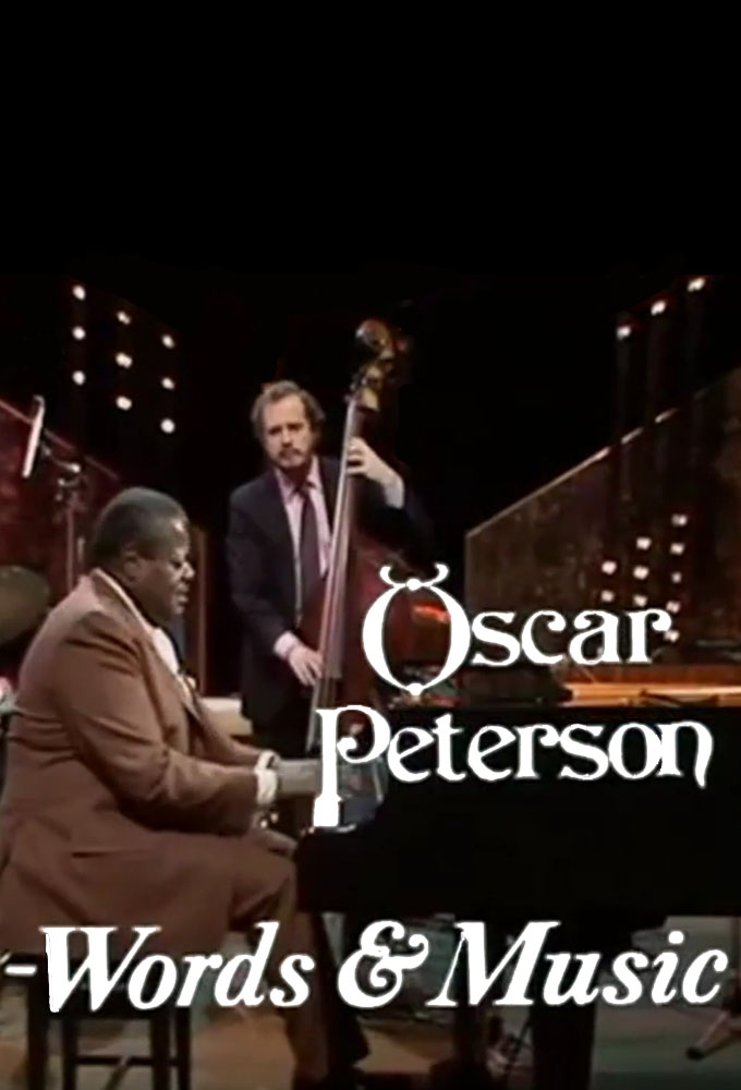 Oscar Peterson: Words and Music