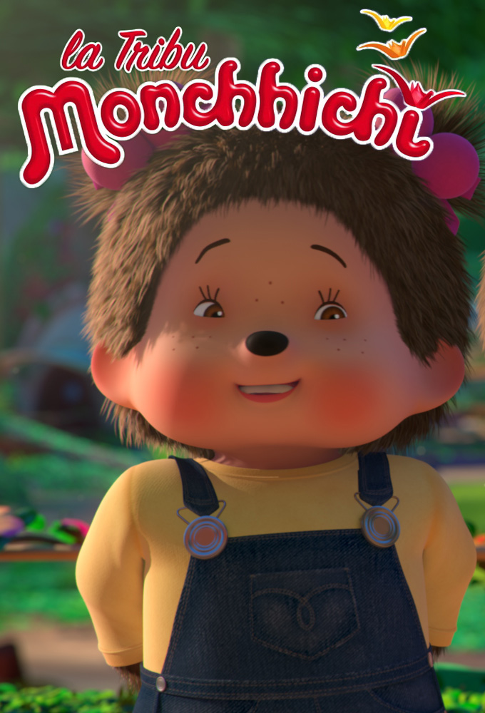 The Monchhichi Tribe