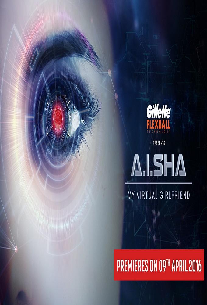A.I.SHA - My Virtual Girlfriend