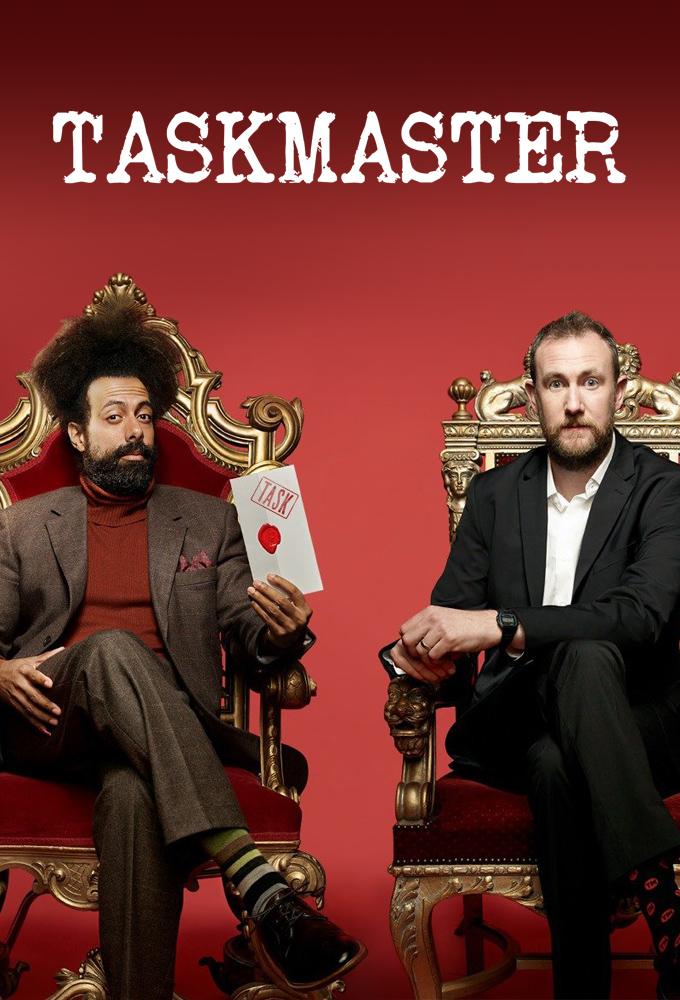 Taskmaster (US)